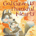 God Gave Us Thankful Hearts [Pdf/ePub] eBook
