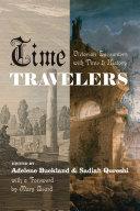 Time Travelers Pdf/ePub eBook