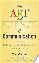 The Art And Science Of Communication Book