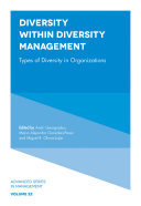 Diversity within Diversity Management