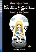 The Secret Garden  Buch Mit Audio CD