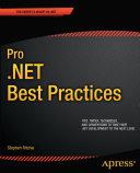 Pro  NET Best Practices