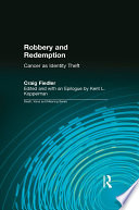 Robbery and Redemption Book