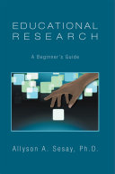Pdf Educational Research: a Beginner's Guide