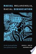 Racial Melancholia  Racial Dissociation