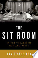 The Sit Room Book