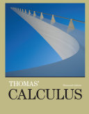 Thomas' Calculus