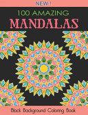 100 Amazing Mandalas