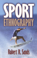 Sport Ethnography