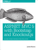 ASP.NET MVC 5 with Bootstrap and Knockout.js