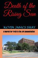 Pdf Death of the Rising Sun