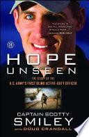 Hope Unseen Book PDF
