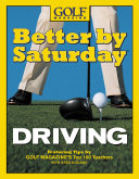 Better by Saturday  TM    Driving