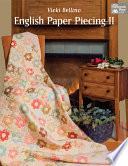 English Paper Piecing II