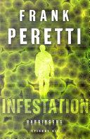 Infestation (Harbingers) Pdf/ePub eBook