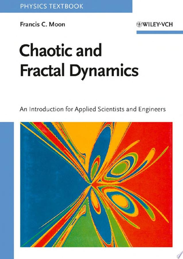 Chaotic and Fractal Dynamics