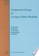 Fundamental Groups Of Compact K Hler Manifolds