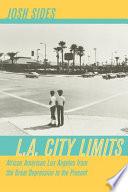 L A City Limits