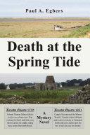 Death at the Spring Tide Pdf/ePub eBook