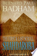 Shahdaroba   The First and Last Scroll