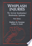 Whiplash Injuries Book PDF