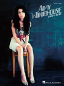 Amy Winehouse   Back to Black  Songbook