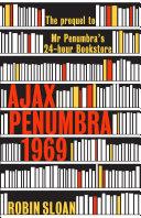 Ajax Penumbra ebook
