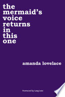 The Mermaid S Voice Returns In This One Book PDF