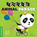 TummyTimeTM  Animal Parade
