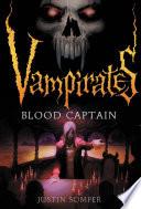 Vampirates  Blood Captain