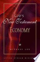 God s New Testament Economy