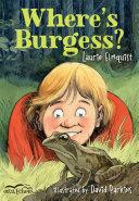 Where's Burgess? Pdf/ePub eBook