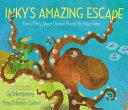 Inky s Amazing Escape