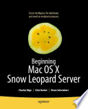 Beginning Mac Os X Snow Leopard Server