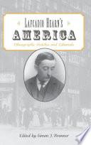 Lafcadio Hearn s America Book PDF