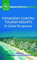 Managing Coastal Tourism Resorts Pdf/ePub eBook