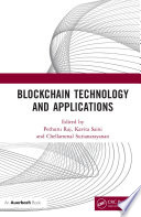 Blockchain Technology and Applications