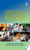 Paradigma Pedagogi Reflektif