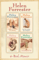 Pdf The Complete Helen Forrester 4-Book Memoir: Twopence to Cross the Mersey, Liverpool Miss, By the Waters of Liverpool, Lime Street at Two Telecharger