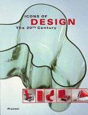 Icons of Design  Book PDF