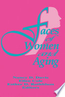 Faces Of Women And Aging Book PDF