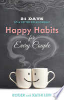 Happy Habits for Every Couple Book