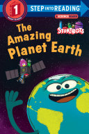 The Amazing Planet Earth  StoryBots