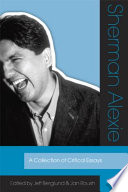 Sherman Alexie Book