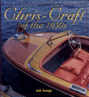 Chris-Craft in the 1950s