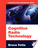 Cognitive Radio Technology Book