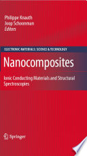 Nanocomposites Book PDF