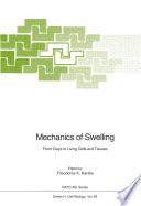 Mechanics of Swelling