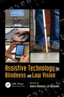 Pdf Assistive Technology for Blindness and Low Vision Telecharger