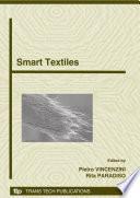 Smart Textiles Book PDF